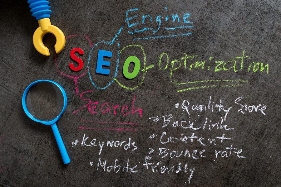 Tips Optimasi Seo Website Untuk Meningkatkan Ranking Di Google
